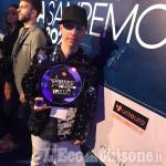 Sanremo New Talent Winter 2020: Silvio Merlin ha vinto nella categoria Senior