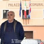Cumiana: si è dimesso il vicesindaco e assessore ai Lavori Pubblici Giuseppe Levrino