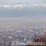 Allerta smog: limitazioni al traffico a Torino e in numerosi Comuni della cintura