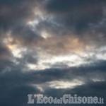 Previsioni 22-24 ottobre: un po' di nubi per venti da est, ma ancora niente pioggia