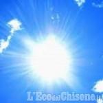 Previsioni 23-25 aprile: sole protagonista e tepore primaverile!