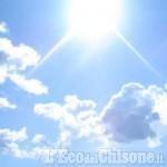 Previsioni 26-28 maggio: molto sole, pochi disturbi e nessun caldo anticipato