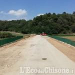 Viabilità, Sp.184a Sangano e Villarbasse: chiusuraprorogata chiusurafino al 6 agosto