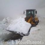 Strada dell'Assietta: chiusura prorogata per neve, il 15 giugno riapre il Colle delle Finestre