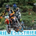 Supermoto, campionato mondiale: show sabato e domenica a Sestriere