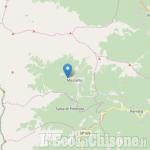 Terremoto di magnitudo 3.1 con epicentro a Massello