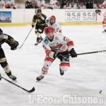 Hockey ghiaccio Ihl1, in Trentino la Valpe cerca l'accesso alla semifinale