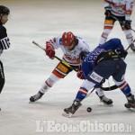 Hockey ghiaccio Ihl1, gara 2: arriva Milano, Valpe cerca la finale