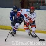 Hockey ghiaccio Ihl1, gara 2: lunedì 29 sera in casa contro la corazzata Milano. Valpe cerca la finale