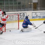 Hockey ghiaccio Ihl1, in Alto Adige inizia la finale: a Dobbiaco tocca ancora alla Valpe
