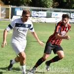 Calcio: Pinerolo e Chisola vincenti nel turno infrasettimanale di Eccellenza
