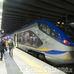 Ferrovie: problemi questa mattina sulla Chivasso-Torino-Pinerolo
