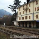 Valetti (M5S): «Linea ferroviaria Pinerolo-Torre Pellice esclusa dai servizi minimi»