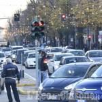 Euro diesel 4:in Piemonte prorogata la sospensione del blocco fino al 30 aprile
