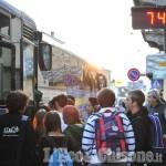 Autobus: inaugurazione nuovo terminal a Torino, da e per Pinerolese