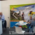 Sestriere e la Via Lattea alla fiera del Turismo di Rimini