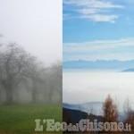 Previsioni 19-21 febbraio: nubi in pianura, sole in montagna!