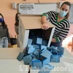 Chiuse le urne, si conta a Pinerolo e Beinasco- A Torino exit poll danno vittoria a Lo Russo