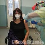 Vaccinazione anti Covid: oggi la prima dose ai medici di famiglia e pediatri