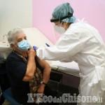 Vigone, al via le vaccinazioni anti Covid