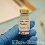 Vaccinazioni antinfluenzali: si comincia giovedì 14 ottobre, tante le novità