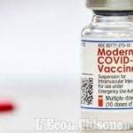 Vigone: la sospensione delle vaccinazioni dovuta a una mancata fornitura di Moderna