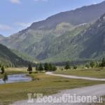 Valle Argentera: pedaggio di 3 euro dal 30 giugno al 2 settembre