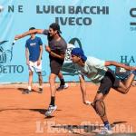 Internazionali d'Italia: il pinerolese Vavassori ai quarti in doppio con Sonego