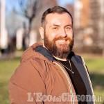 Nichelino: le Sardine scelgono Fiodor Verzola come loro rapppresentante alle prossime amministrative