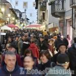 Cavour: anche il Governatore Cirio a Tuttomele