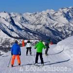 Sestriere: la Vialattea rinuncia alla campagna abbonamenti per la nuova stagione sciistica a rischio Covid