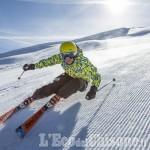 Sci alpino e nordico: primo week end sulla neve a Sestriere