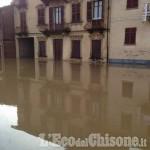 Allerta meteo, Villafranca: alluvione mai vista a memoria d'uomo
