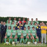 Villafranca, rinviata l'inaugurazione del campo di calcio
