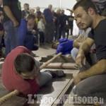 Villafranca: S. Luca chiude le sagre, domenica a Cantogno a piedi o in barca
