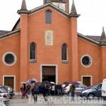 Villafranca, nuova campana per S. Stefano: domani l'inaugurazione