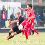 Calcio: il derby del Po finisce con il pareggio in zona Cesarini