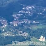 Villar Perosa: festa della borgata Caserme