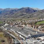 Villar Perosa: emissioni dalla Primotecs, il sindaco chiede controlli all'Arpa Piemonte