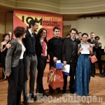 Concorso internazionale musica da camera dell'Accademia: i vincitori