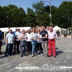 Vinovo: inaugurata la festa delle Pro Loco