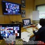 Le visite scolastiche alla redazione dell'Eco del Chisone diventano virtuali