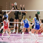 Volley serie A2 donne, Pinerolo espugna Soverato: ancora tie-break biancoblu