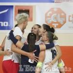 Volley serie A2, debutto domenica 14 a Roma per le ragazze Eurospin Ford Sara Pinerolo