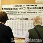 Pinerolo: l'esito del voto lo decidono le liste civiche