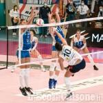 Volley A2 femminile, domenica 17 a Mondovì avvicente derby per Pinerolo