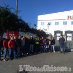 Pezzana: sciopero sospeso