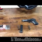 Embedded thumbnail for Il video: pistole rubate in auto, arresti a San Secondo