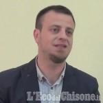 Embedded thumbnail for Elezioni di Pinerolo: due domande a Luca Salvai (Movimento 5 Stelle)