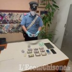 Embedded thumbnail for Droga in un garage di Orbassano: il video del sequestro